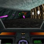 New port released of Descent for Commodore Amiga
