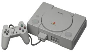 Play Sony Playstation games on AmigaOS, MorphOS and AROS
