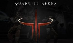 Quake 3 successful ported to AmigaOS 4.X and AROS