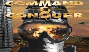 Review: Command & Conquer: Tiberian Dawn