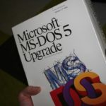 Run MS-DOS software without starting DOSBox