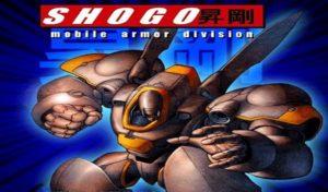 Shogo: Mobile Armor Division makes it's debute on Commodore Amiga