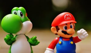 Super Mario Bros game sells for $30,000