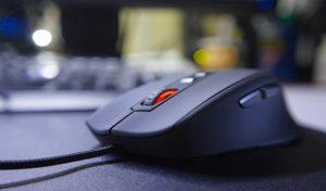 USB mouse module released for Amiga 1200