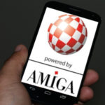 Uae4arm: Fast and powerful Amiga emulator for Android