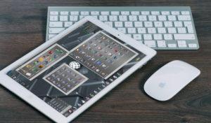 iUAE: Emulate a Commodore Amiga on Your Apple Ipad