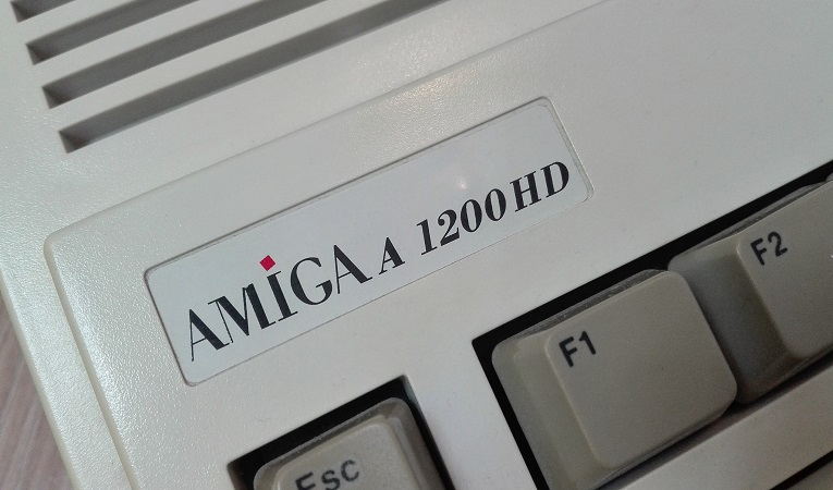 The Amiga is missing a leading figure and it actually never had one