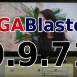 AGABlaster 0.9.71 released, improved with OCS and NTSC support
