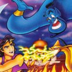 Aladdin, a great Oriental platformer for Amiga