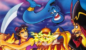 Aladdin: A great Oriental platformer for Amiga