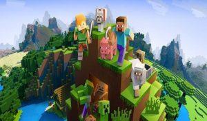 AmiCraftNova: The AmigaOne edition of Minecraft