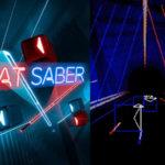 AmiSaber Released on Amiga: Remake of popular VR-game Beat Saber