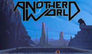 Another world: The game that really was out of this world in 1991