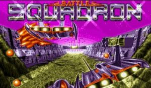 Battle Squadron: Take a trip back in time and play the best shmup ever