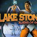 Blake Stone: Aliens of Gold  Released on AmigaOS 3.1