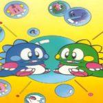 Bubble Bobble, A great Commodore Amiga classic