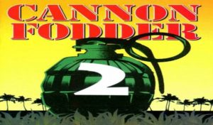 Cannon Fodder 2: war has never been so much fun