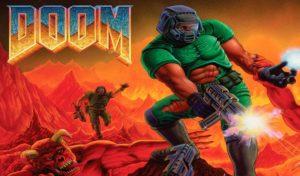 Crispy Doom Released on MorphOS PowerPC