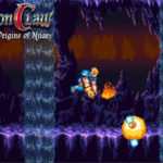 DaemonClaw: A new upcoming fantasy side scrolling action game
