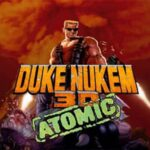Duke Nukem 3D: Atomic edition ported to Commodore Amiga