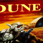 Dune II: One of the first real time strategy games produced