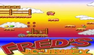 Fred's Journey: Legendary C64 game returns on Amiga