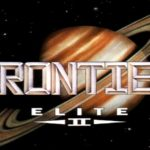 Frontier Elite 2: Trade, fight, or fight as you explore the galaxy