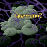 GermZ: Great new puzzle game for Commodore Amiga 500