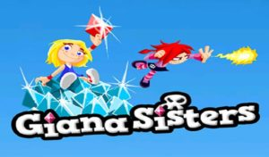 Giana's Return Available on AmigaOS 4.x: Great Giana Sisters remake