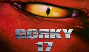 Gorky 17, pure turned based strategy on AmigaOS 4