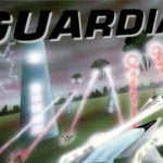 Guardian, an unusual game but very addictive