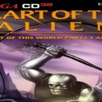 Heart of the Alien Ported to Commodore AmigaCD32