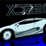 Jaguar XJ220, Arcade racing fun on the Commodore Amiga