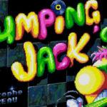 Jumping Jackson, original and addictive game