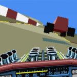 Legendary Stunt Car Racer returns on AmigaOS 4.1