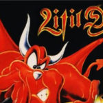 Little Divil, An incredible looking game for the AmigaCD32