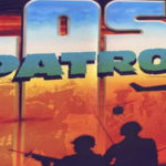 Lost Patrol, A blend of tactics & arcade action