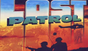 Lost Patrol: A blend of tactics & arcade action