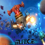 M.A.C.E, Amazing and modern space shoot 'em up for AmigaOne