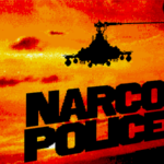 Narco Police, Fun and original shoot 'em up