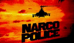 Narco Police: Fun and original shoot 'em up