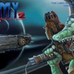 "New Amiga game release : ""Enemy 2: Missing in action'"