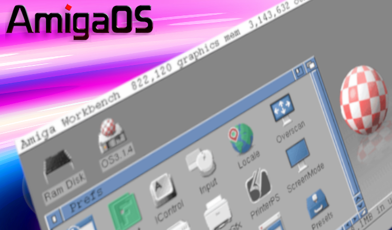 New details of AmigaOS 3.2:   50 promising new features