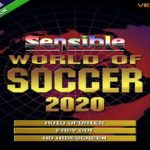 New enhanced release of Sensible World of Soccer 2020