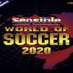 New enhanced Amiga release of Sensible World of Soccer 2020
