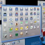 New enhanced AmigaOS 4.1 release of SRec