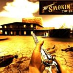 New enhanced AmigaOS 4.1 release of Smokin' Guns