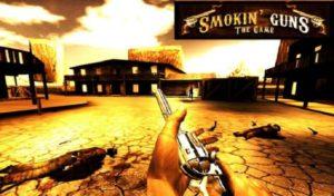 New enhanced AmigaOS 4.1 release of Smokin' Guns