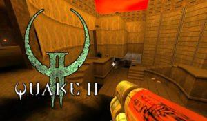 New enhanced AmigaOS 4.x release of Quake 2