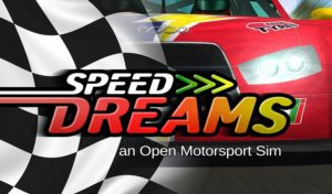 New enhanced AmigaOS 4.x release of Speed Dreams